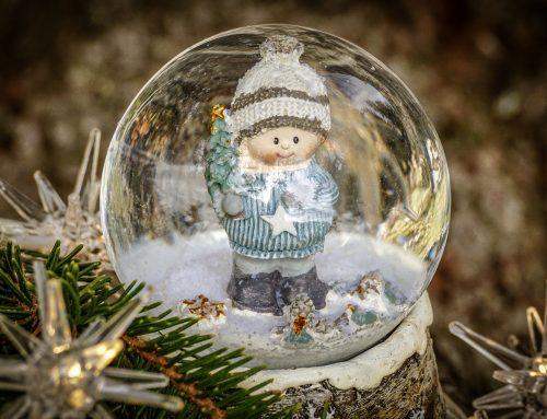 Decemberstress als je ongewild kinderloos bent