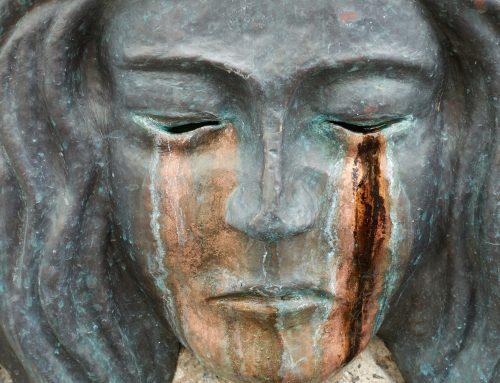Huilen is een weldaad voor je lichaam