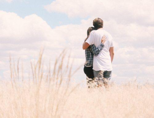 Schuld is een veelvoorkomende vorm van emotionele pijn