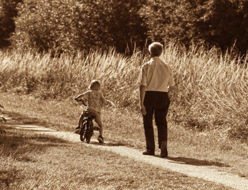 Ik had graag opa willen worden