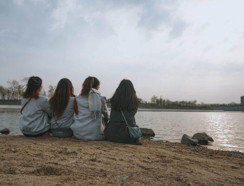 3 tips voor het behoud van vriendschap