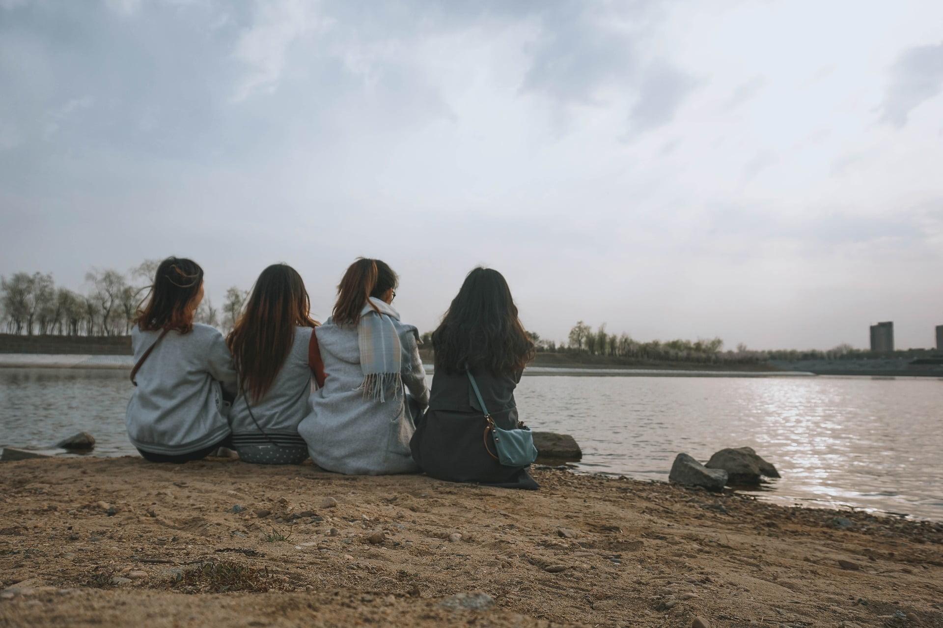 3 tips voor behoud vriendschappen