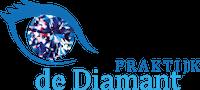 Praktijk de Diamant Logo