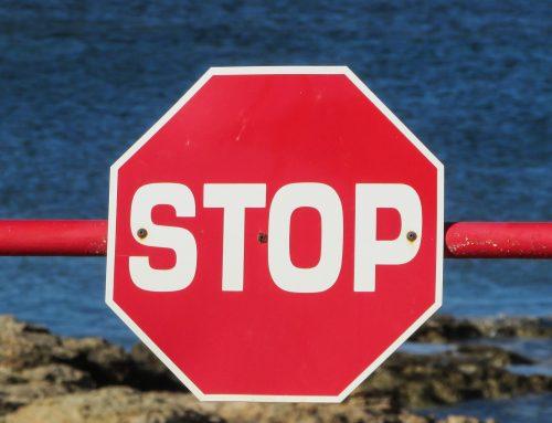 Stoppen met behandelingen of toch nog een poging